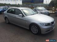 2006 BMW 3 Series 2.0 318i SE 4dr for Sale
