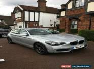 BMW 116I SPORT 5 DOOR SILVER  for Sale