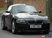 BMW Z4 3.2 2007MY M Coupe for Sale