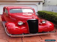 1937 Chevrolet Other for Sale