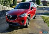 Classic 2012 Mazda cx-5 maxx cx5 cx7 cx9 for Sale