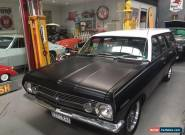1966 HR WAGON SPECIAL 186 ! GOOD STRONG RELIABLE CLASSIC   for Sale