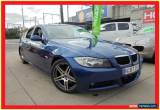 Classic 2005 BMW 320i E90 Blue Automatic 6sp A Sedan for Sale