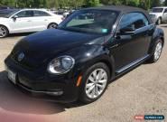 Volkswagen: Beetle-New Highline for Sale