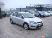 Ford Focus 1.6TDCi 110 ( DPF ) 2009.5MY Zetec for Sale