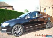 2006 Volkswagen Passat 2.0 TDI SE 5dr for Sale