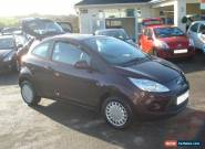 09 09 Ford Ka 1.2 Style 3dr for Sale
