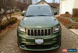 Classic 2012 Jeep Grand Cherokee for Sale