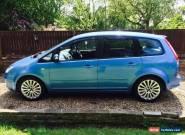 2009 Ford C-Max 1.8 TDCi Titanium 5dr for Sale