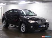 2008 BMW X6 3.0 xDrive35d 5dr for Sale