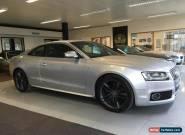 2007 Audi S5 4.2 FSI Quattro 3dr for Sale