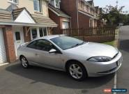 FORD COUGAR 2.5L V6 X-PACK for Sale