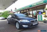 Classic 2009 Ford Mondeo 2.0 TDCi Zetec 5dr 5 door Hatchback  for Sale