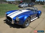 1966 Shelby Shelby Cobra AC for Sale