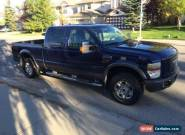 Ford : F-250 FX-4 for Sale