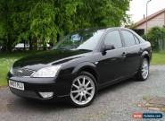 Ford Mondeo 1.8 2006.5MY Edge for Sale