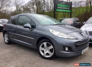 2010 Peugeot 207 1.6 HDi Sport 3dr for Sale