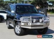 2006 Toyota Landcruiser HDJ100R VX (4x4) Black Automatic 5sp A Wagon for Sale