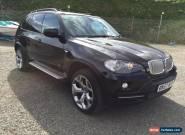 BMW X5 4.8i auto 2007MY SE for Sale