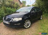 VW PASSAT HIGHLINE TDI LOW MILEAGE GOLF AUDI for Sale