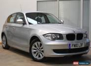 2010 BMW 1 Series 2.0 116d ES 5dr for Sale