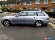 BMW 525 2.5 auto 2005MY i SE Touring for Sale