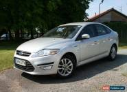 Ford Mondeo 2.0TDCi 2011MY Zetec for Sale