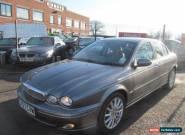 2007 Jaguar X-Type 2.0 D S 4dr for Sale