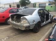 holden commodore vz sedan shell  for Sale