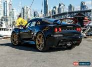 2015 Lotus Exige LF1 LIMITED EDITION  for Sale