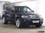 2008 BMW X5 3.0 sd M Sport 5dr for Sale