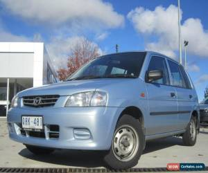 Classic 2000 Mazda 121 Metro Shades Maunual Hatchback  for Sale