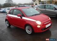 2008 58 Fiat 500 1.4 SPORT 3DR for Sale