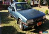 Classic Ford Falcon S Pack XF 1985 for Sale
