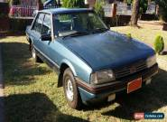 Ford Falcon S Pack XF 1985 for Sale