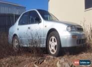 1994 Nissan Bluebird Auto Sedan  for Sale