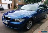 Classic 2008 BMW 3 Series 2.0 318i SE Touring 5dr for Sale