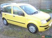 2011 61 Fiat Panda 1.2 Active 5DR for Sale