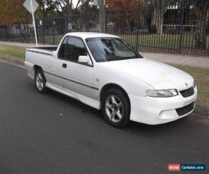 Classic Holden Commadore olympic special  Ute  for Sale