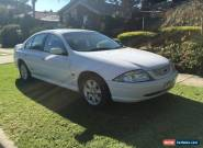 FORD FALCON SR  for Sale