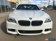 BMW: 5-Series 528 xdrive for Sale