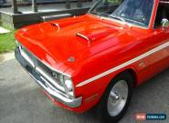 1971 Dodge Dart Demon for Sale