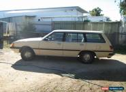 Mitsubishi Sigma 1982 station wagon for Sale