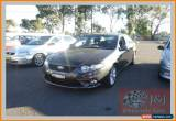 Classic 2009 Ford Falcon FG XR6 Silver Automatic 5sp A Sedan for Sale
