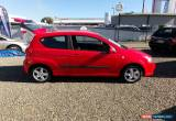 Classic HOLDEN BARINA 2006 for Sale