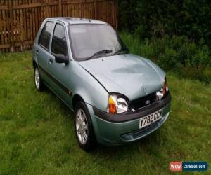 Classic Ford Fiesta Flight 1.8 TDI TD DI 5 Door Hatchback Family Project Mk4 Facelift for Sale