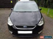 2008 FORD GALAXY DIESEL ESTATE 2.0 TDCI EDGE 5DR 6 SPEED AUTO for Sale