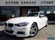 2013 63 BMW 3 SERIES 2.0 320D M SPORT 4D AUTO 181 BHP DIESEL for Sale