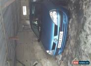 2004 RENAULT CLIO EXPRESSION 16V BLUE for Sale