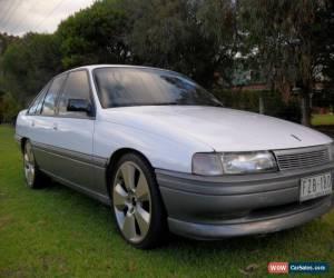 Classic Holden Commodore 1991 VN Calais 5.0 litre series 2 sedan, SS HSV HDT VP VR VS for Sale